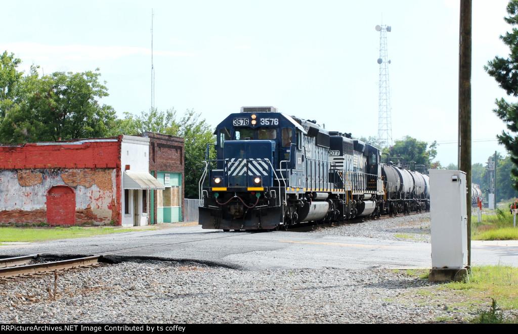 HLCX 3576