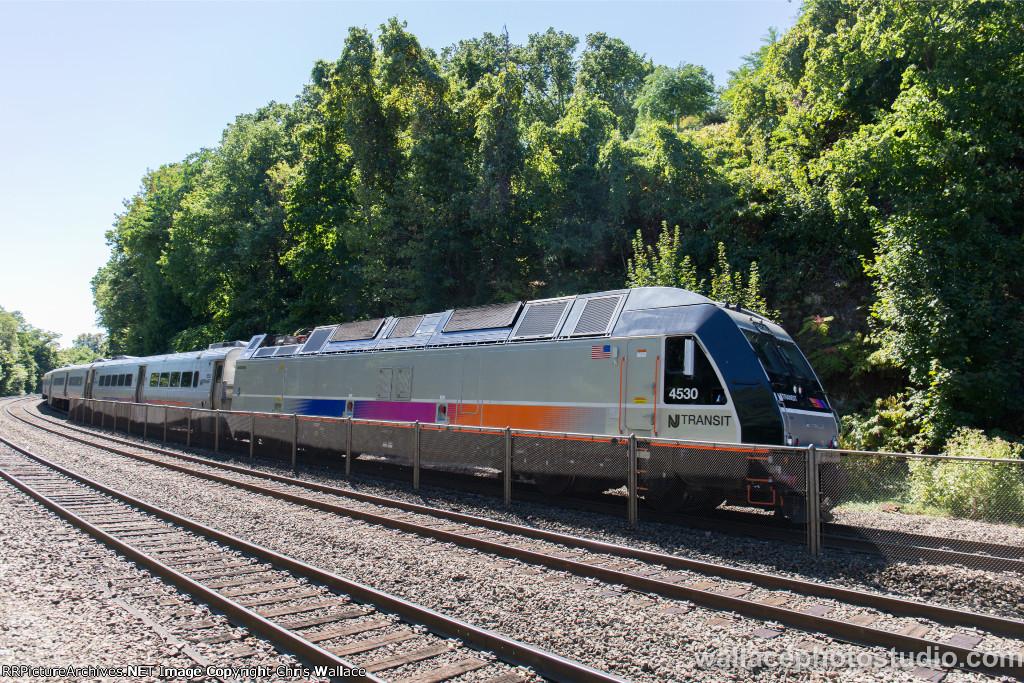 NJT 4530