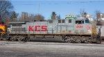 KCS 4589