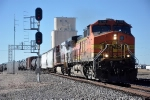 Manifest comes off the Lubbock line