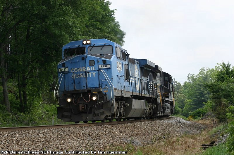 NS M19 follows 153 to Greenville
