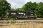 NS 4631 on P86