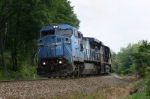 NS M19 follows 153 to Greenville