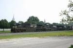 NS Train 153