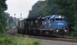 NS 213 with old school power