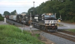 NS 173 crossing my road