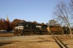 NS Train 213