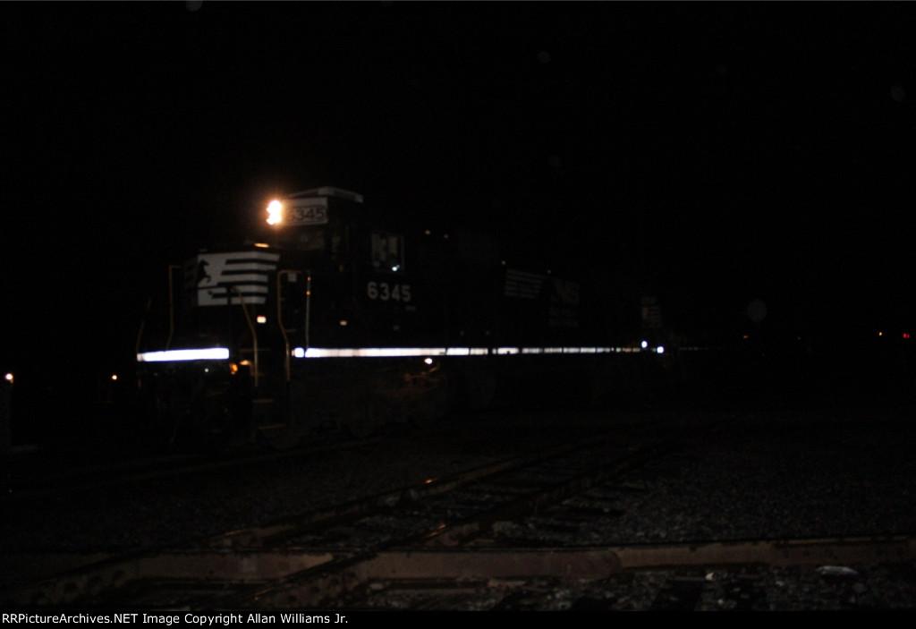NS 6345