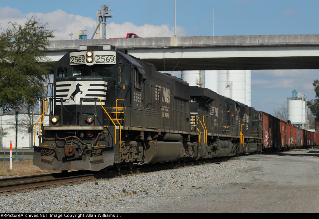 NS 2569