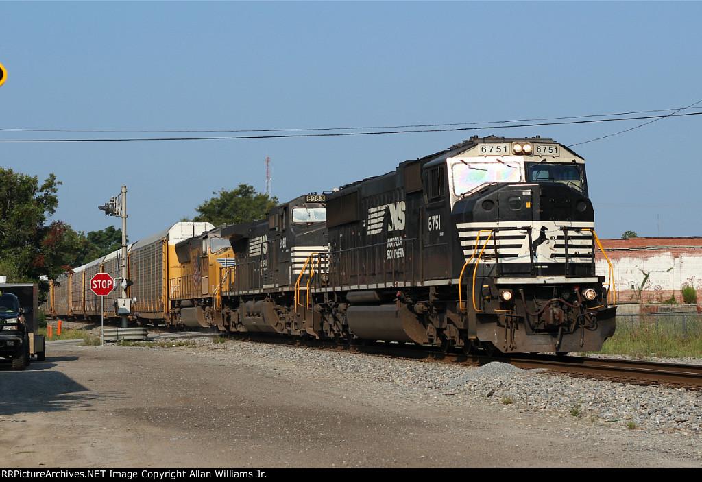 NS 6751