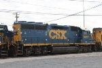 CSX 6017