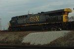 CSX 645