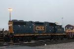 CSX 2742