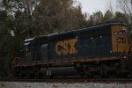 CSX 4026