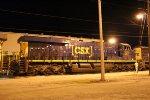 CSX 3070