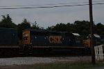 CSX 6460
