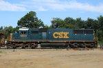 CSX 8558