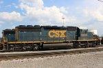 CSX 8239