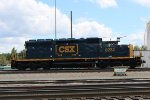 CSX 8232