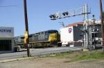 Orlando coal train finally departs