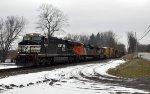 NS 11R / CP 458