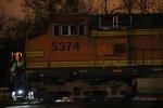 BNSF 5374