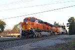 BNSF 8035