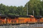 BNSF 7851