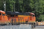 BNSF 6693