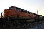 BNSF 6827