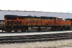 BNSF 6641