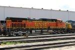 BNSF 4066