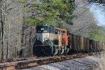 BNSF 9796