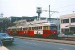 MBTA PCC 3104