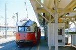 MBTA PCC 3108