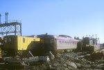 MBTA RDC1 70