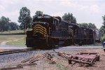 403 and trackcar