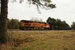 BNSF 7243 (DPU)