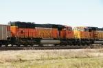 BNSF 8979 (DPU) 9855 (DPU)