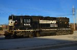 Norfolk Southern GP38-2 5249