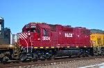 HLCX 3804 (ex-TM 861)