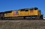 UP SD70M 4946