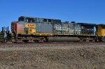 UP AC4400CW 6149 (ex-SP 100)
