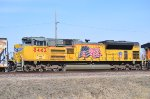 UP SD70ACe 8442