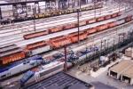 Amtrak Lineup