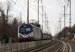 Holiday Extra Train 1164