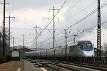 Train 2168