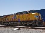 UP 5606