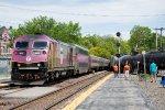 MBTA meets Freight