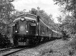Vintage Look for Vintage Train